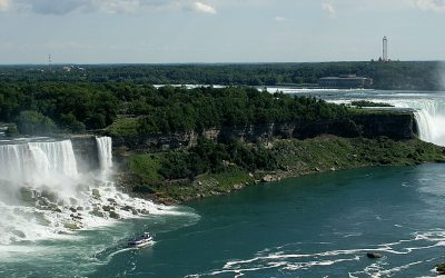 6 Highlights bij Niagara Falls