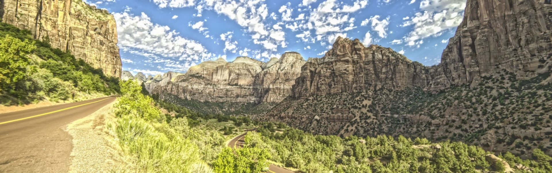 6 Activiteiten in Zion National Park