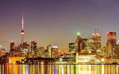 6 highlights van Toronto