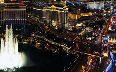 Las Vegas: 4 dagtrips de natuur in
