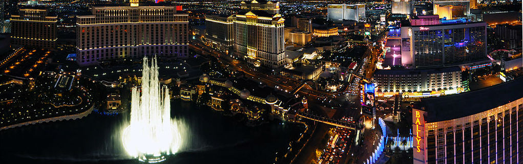 Las Vegas dagtrips