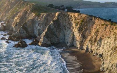 Top 5 Nationale parken van Californië