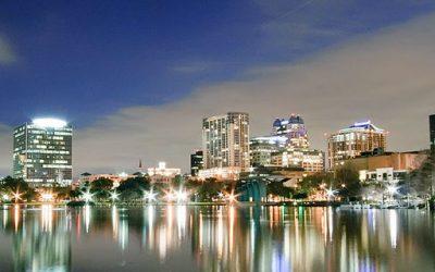 7 Highlights van Orlando