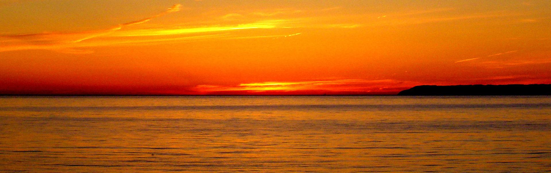 Bezoek de mooiste meren van Canada