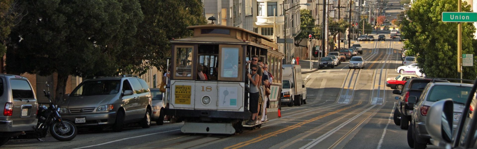 5 Highlights van San Francisco