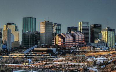 8 Leuke highlights van Edmonton