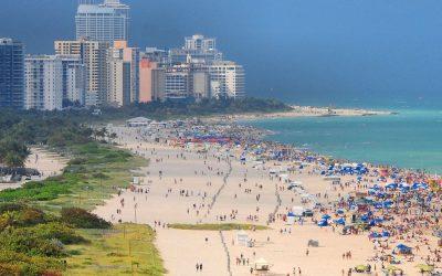 Reistips voor je citytrip naar Miami